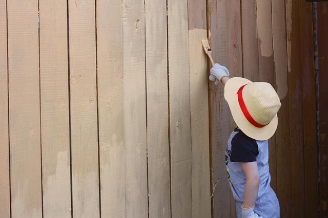 szobafestés kerítés festés dobozolás festés szobafestő